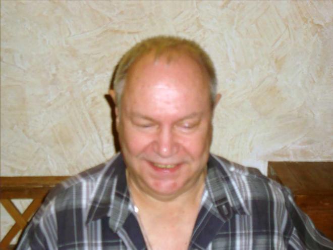 Борис Лукинский